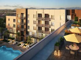 Millennium Mission Valley - San Diego