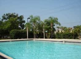Mobley Park - Tampa