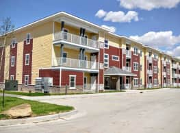 Emerald Ridge Apartment and Townhomes - Watford City