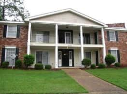 Holly Hills Apartments - Columbus