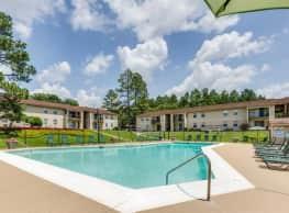 High Country Apartments - Tuscaloosa