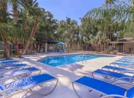 Deerfield Village - Tucson