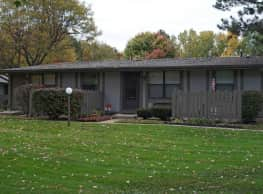 Heritage Apartments - Harrison Township