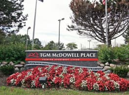 TGM McDowell Place - Naperville