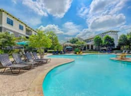 Scofield Park at Austin - Austin