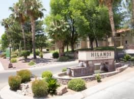 Hilands - Tucson
