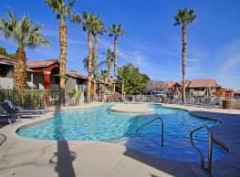 St. Lucia Apartment Homes - Las Vegas