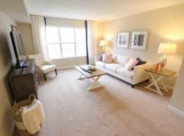 Bridgewater Apartments - Ballston Spa