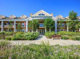 Heritage Square Senior Apartment Homes - Ladera Ranch