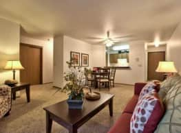 Vinton Street Apartments - Omaha