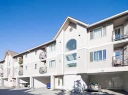 La Maisonnette Apartment Homes - Anchorage