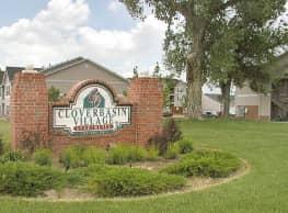 Cloverbasin Village Apartments - Longmont