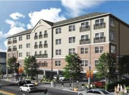 Hudson House Apartments - Mineola