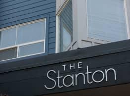 The Stanton - Seattle