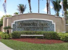 Pembroke Park - Hollywood