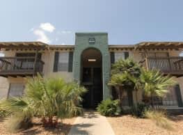 Escondido Village - San Antonio