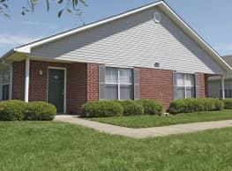Greenview Estates - Memphis