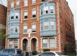 Park Street Apartments - Hartford