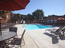Sunset Villa Apartments - Chula Vista