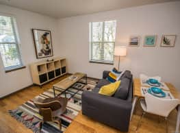 Corbett Heights Apartments - Portland