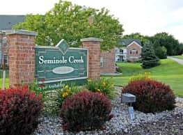Seminole Creek - Fitchburg
