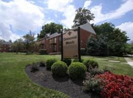 Centennial Woods - Cincinnati