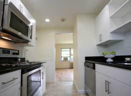 Garden City Apartments - Cranston