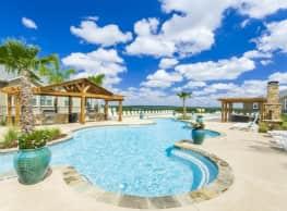 Mansions at Briggs Ranch - San Antonio
