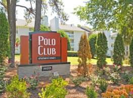 Polo Club - Stone Mountain
