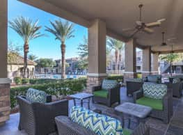 Covington at Coronado Ranch - Las Vegas