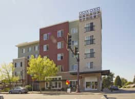 Arabella Apartment Homes - Shoreline