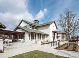 Arlington Cottages & Townhomes - Student Apts - Baton Rouge