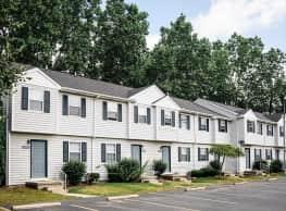 Spring Hollow Apartments - Toledo