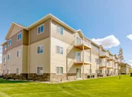 Eagles Landing Apartments - Williston