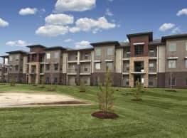 98 Apartments - Owasso