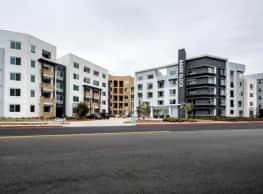 Baker Block - Costa Mesa