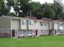 Buckroe Pointe Apartment Townhomes - Hampton
