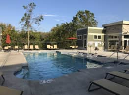 Mammoth Springs Apartments And Townhomes - Sussex