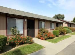 Sierra Terrace East Apartments - Bakersfield