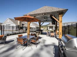 The Retreat Apartments - Roanoke