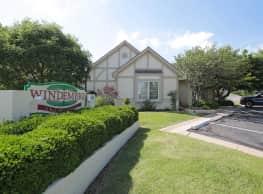 Windemere At Tallgrass - Wichita