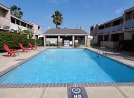 Bay Bluff Apartments - Corpus Christi