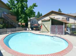 Copperwood Apartments - Citrus Heights