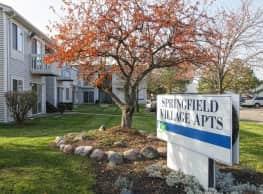 Springfield Village - Roseville