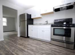 Cranberry Apartments - Kingston