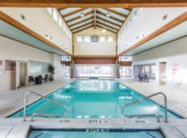 Woodhill Apartments - Denton