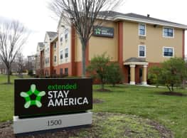 Furnished Studio - Baltimore - BWI Airport - Aero Dr. - Linthicum Heights