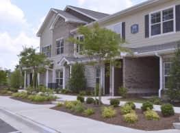 The Estates at McDonough - McDonough