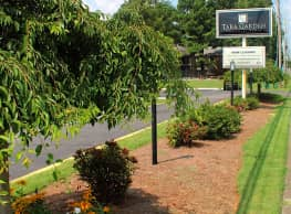 Tara Garden - Huntsville