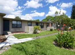 Heronwood - Fort Myers